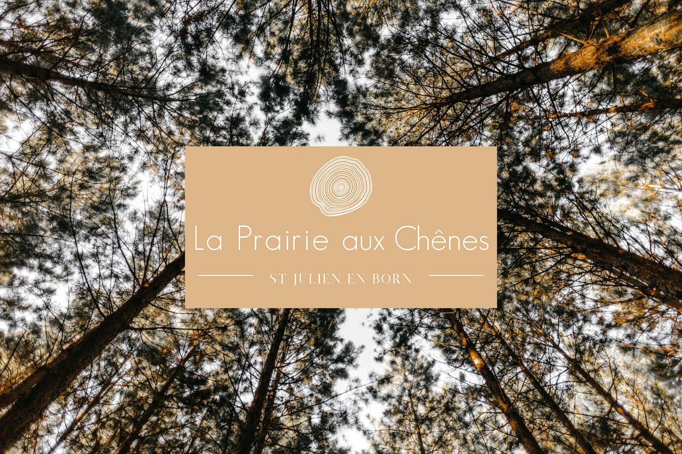 La Prairie aux Chênes